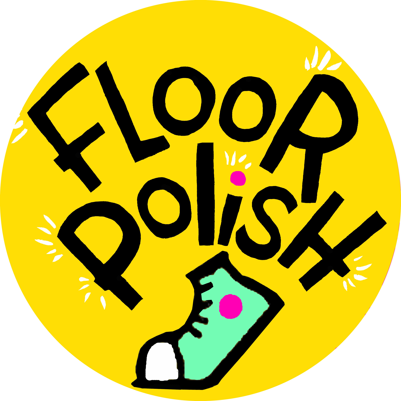 Floor Polish Logo